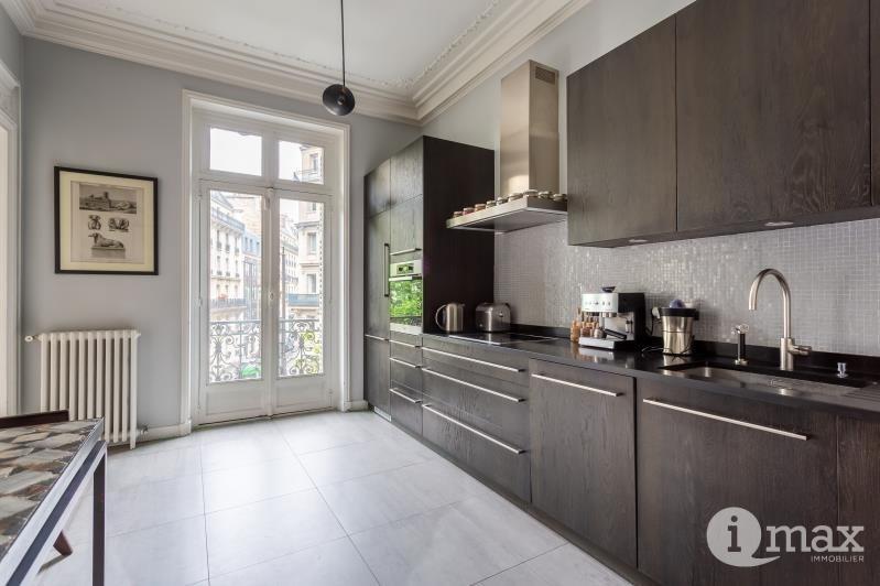 Deluxe sale apartment Paris 5ème 1550000€ - Picture 6