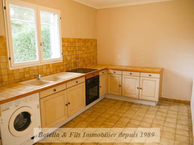 Venta  casa Connaux 275000€ - Fotografía 6