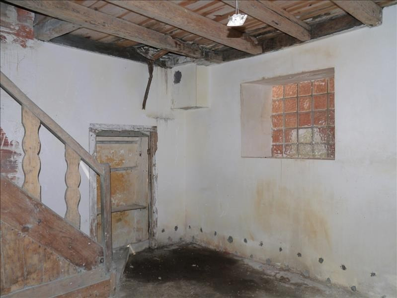 Vente maison / villa Cozes 38 000€ - Photo 4