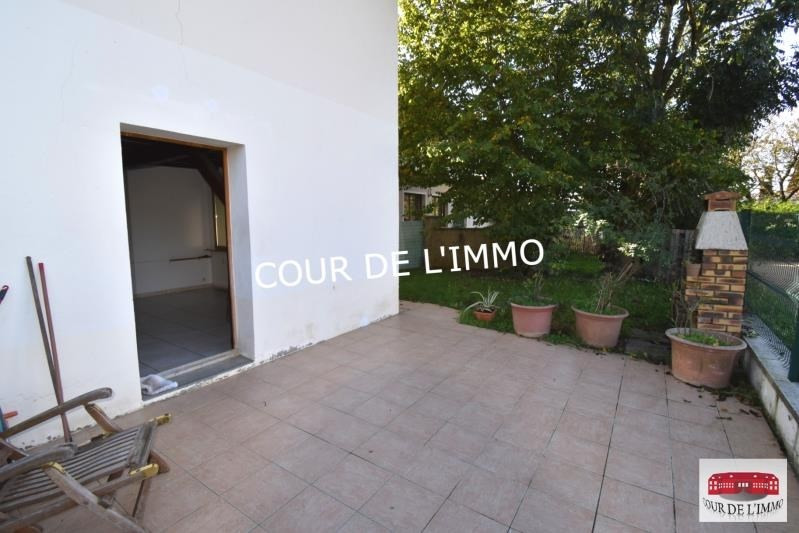 Sale apartment Nangy 157000€ - Picture 5