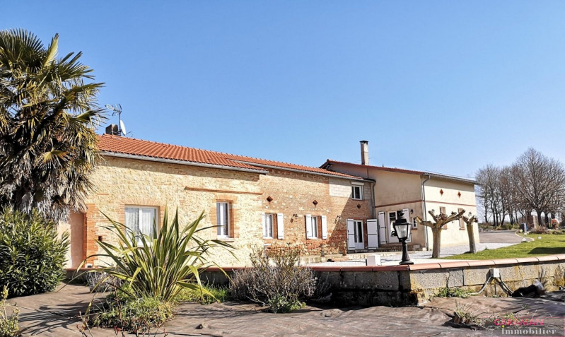 Deluxe sale house / villa Caraman 1 000 000€ - Picture 3