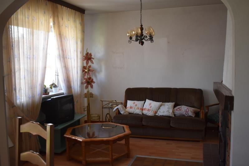 Sale house / villa Uberach 212000€ - Picture 8