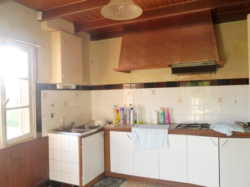 Vente maison / villa Gemozac 128 000€ - Photo 2
