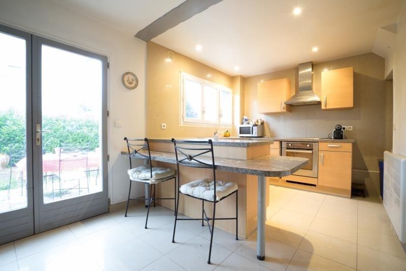 Sale house / villa Villepreux 265000€ - Picture 4