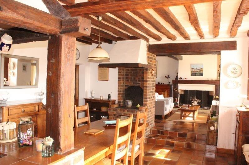 Sale house / villa Hondevilliers 229000€ - Picture 5