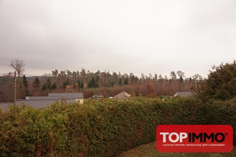 Vente maison / villa Chantraine 145000€ - Photo 6