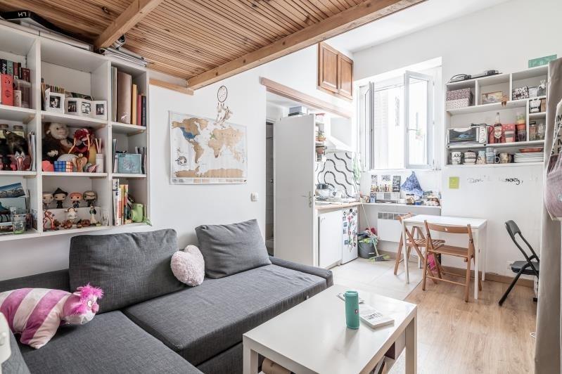 Vente appartement Paris 11ème 180000€ - Photo 8