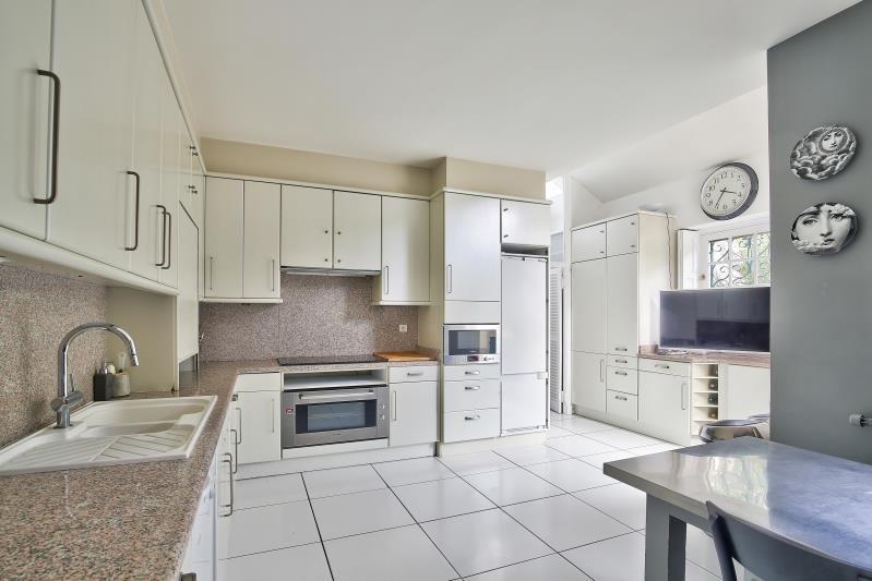 Deluxe sale house / villa St nom la breteche 2495000€ - Picture 13