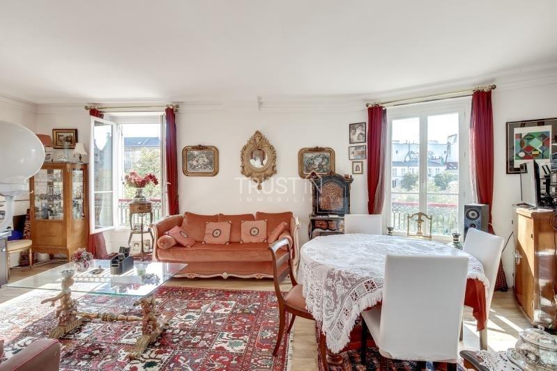 Vente appartement Paris 15ème 760000€ - Photo 3