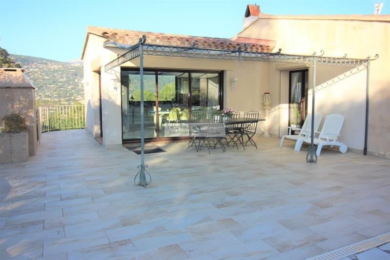 Vente de prestige maison / villa Peymeinade 675000€ - Photo 8