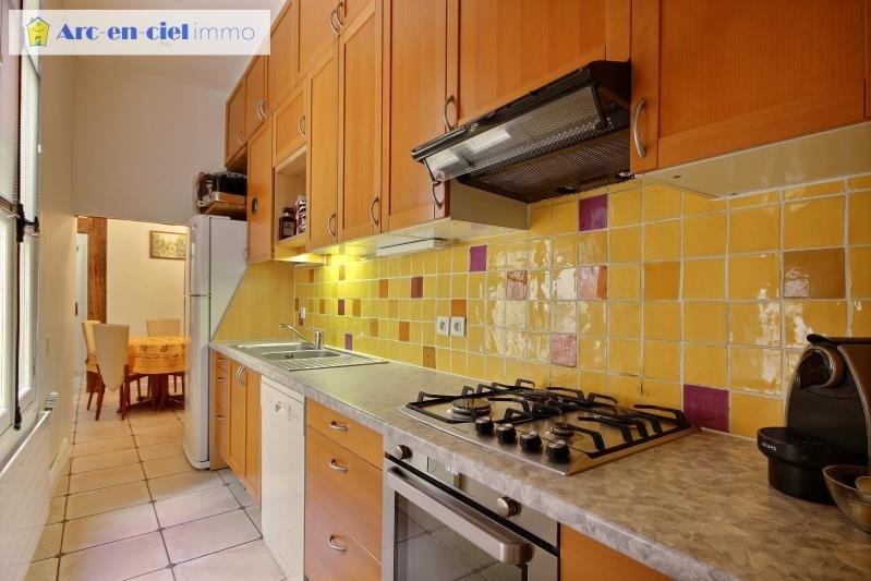 Immobile residenziali di prestigio appartamento Paris 3ème 1391000€ - Fotografia 11