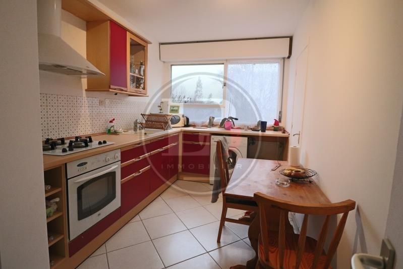 Affitto appartamento Le pecq 950€ CC - Fotografia 2