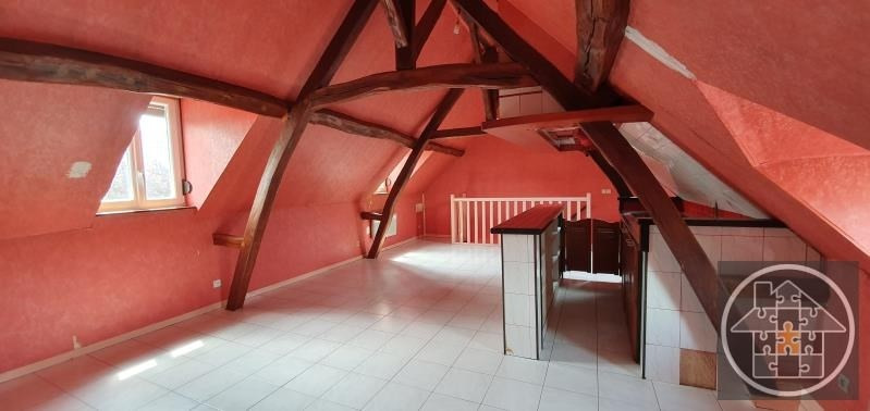 Rental apartment Thourotte 550€ CC - Picture 1