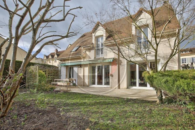 Venta de prestigio  casa St germain en laye 995000€ - Fotografía 13