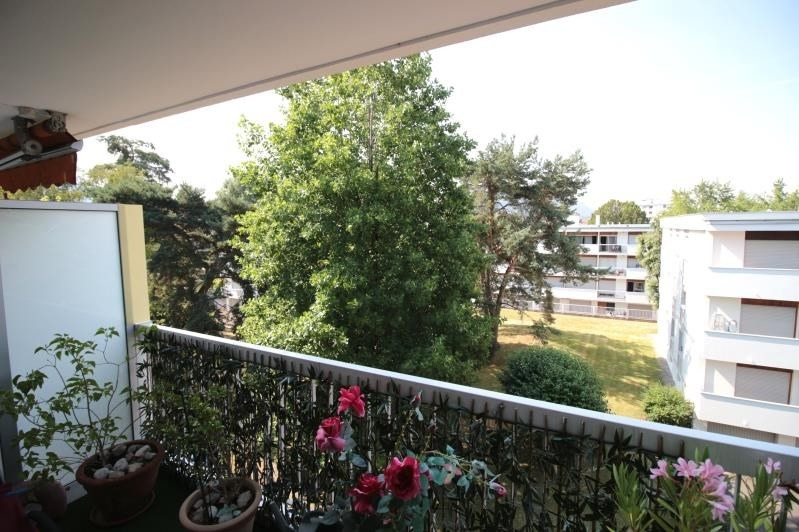 Vente appartement Annecy le vieux 450000€ - Photo 4