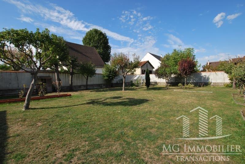Deluxe sale house / villa Montfermeil 435000€ - Picture 11