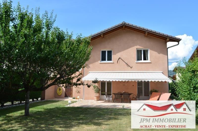Sale house / villa Scionzier 297000€ - Picture 1
