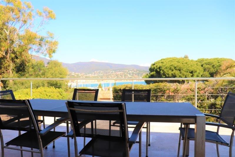 Vente de prestige maison / villa Cavalaire sur mer 1495000€ - Photo 2
