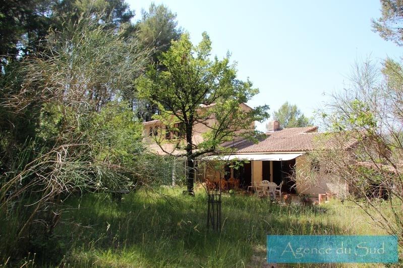 Vente maison / villa Auriol 499000€ - Photo 3