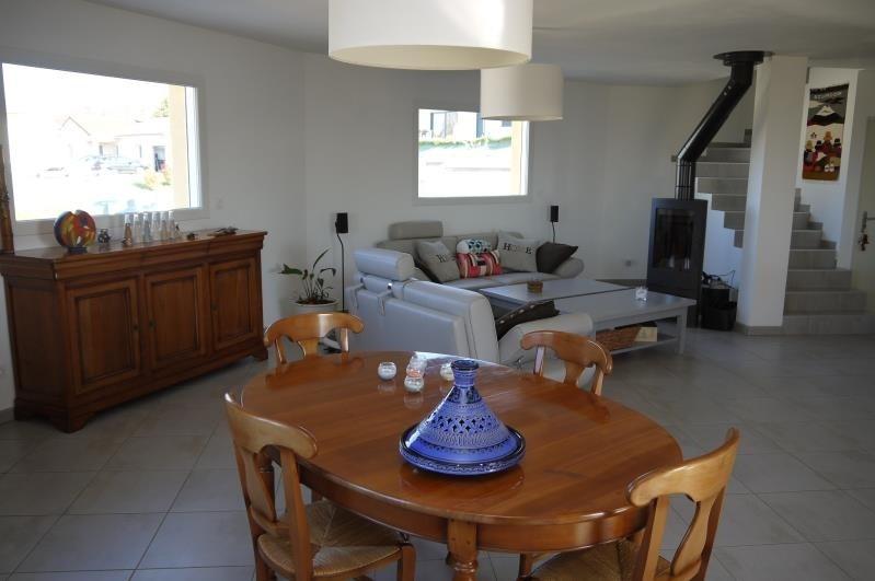 Sale house / villa Les cotes d'arey 428000€ - Picture 6