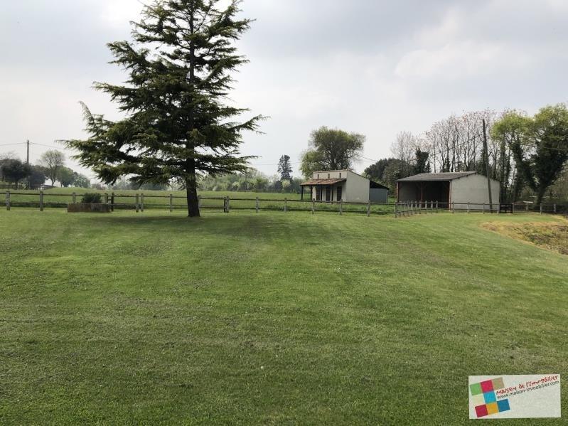 Sale house / villa Gensac la pallue 328600€ - Picture 3