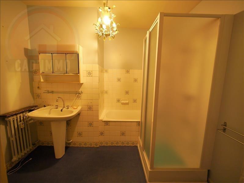 Vente appartement Bergerac 82000€ - Photo 5