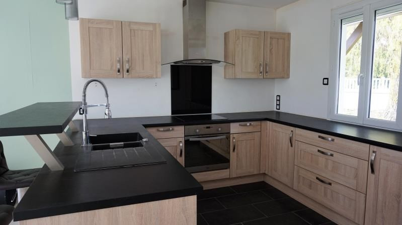 Vendita casa Longnes proche 239000€ - Fotografia 3