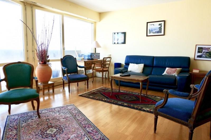 Vente appartement Paris 13ème 915000€ - Photo 2