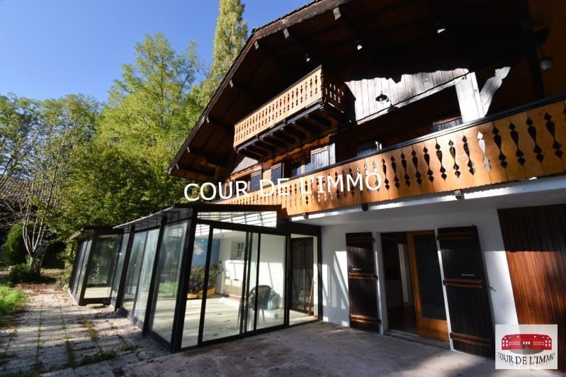 Vendita casa Bonne 495000€ - Fotografia 3