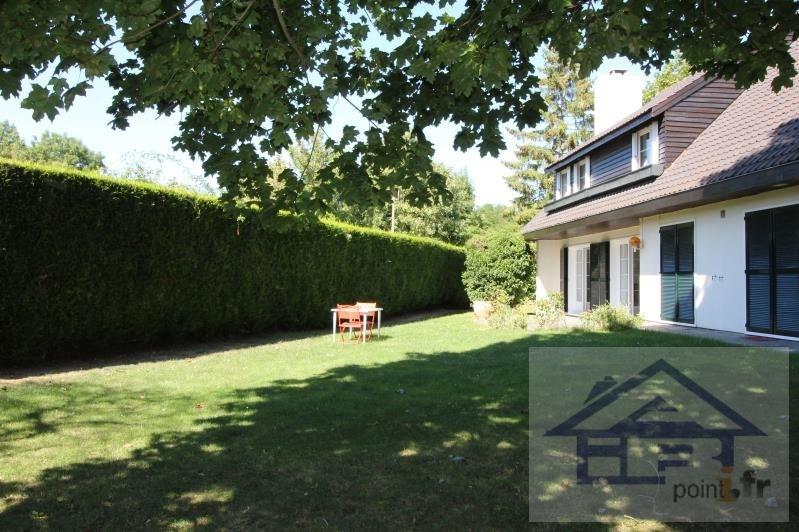 Vente maison / villa Chavenay 775000€ - Photo 5