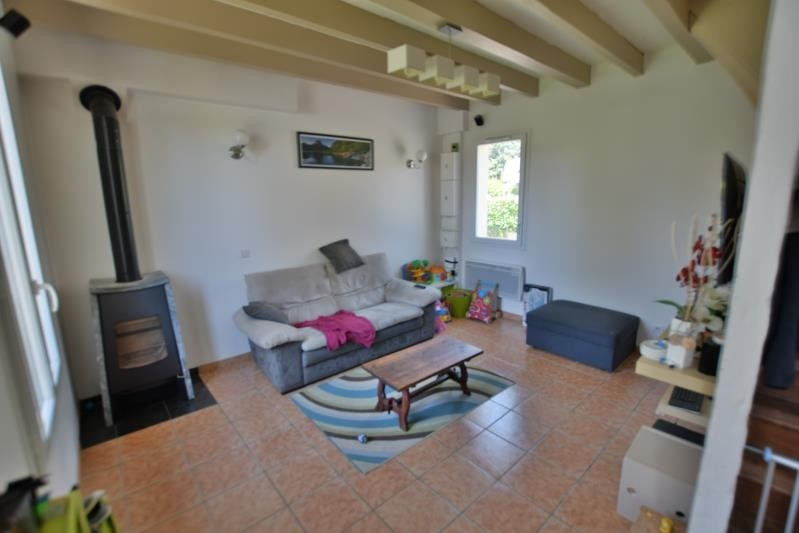 Vente maison / villa Poey de lescar 172000€ - Photo 2