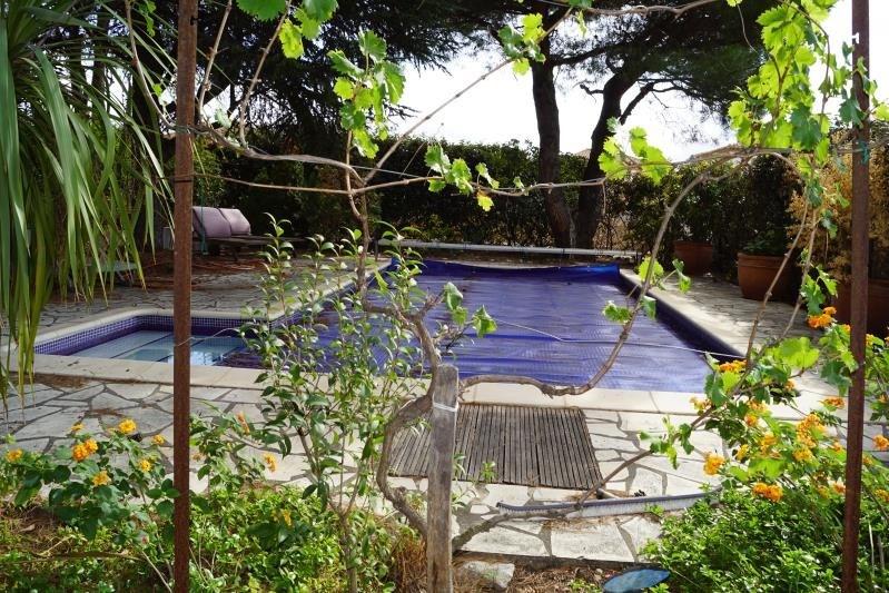 Vente maison / villa Lignan sur orb 372000€ - Photo 4