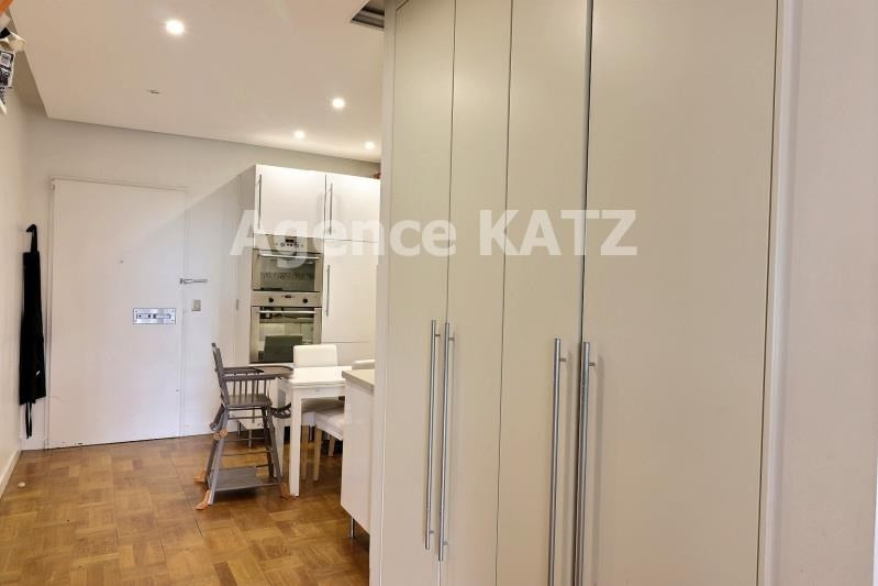 Vente appartement Vaucresson 374000€ - Photo 6
