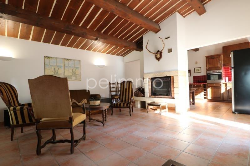 Deluxe sale house / villa Rognes 590000€ - Picture 3