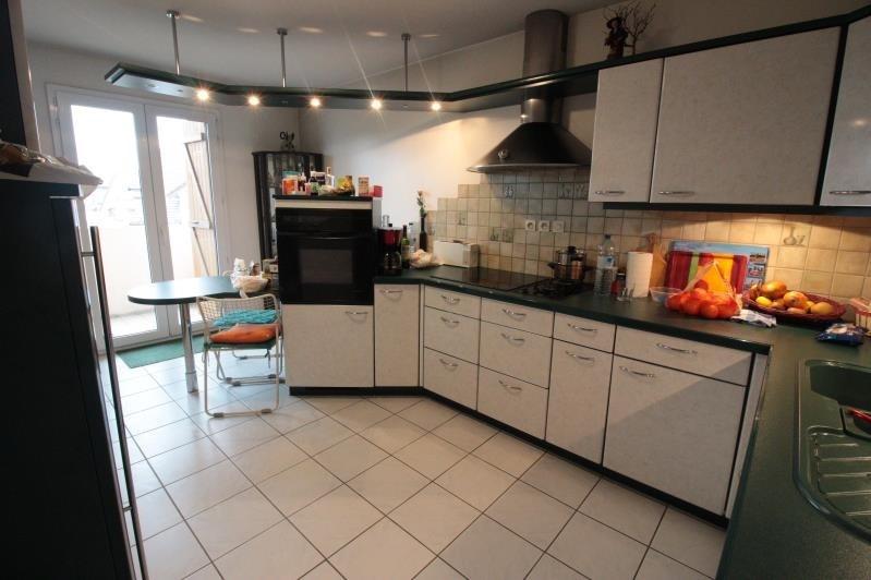 Vente appartement Annecy le vieux 349000€ - Photo 2