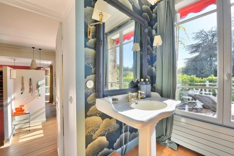Vente de prestige maison / villa Garches 2540000€ - Photo 10