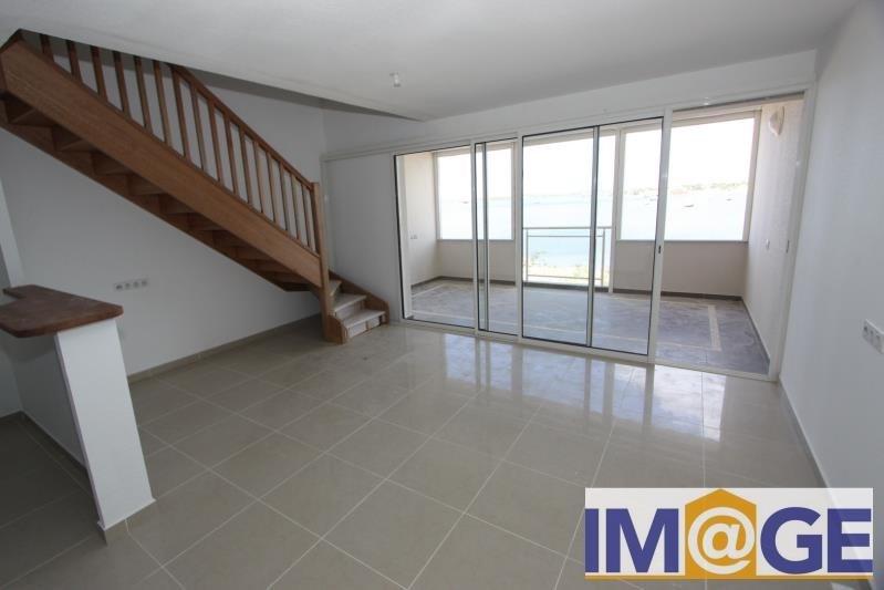 Vente appartement St martin 299600€ - Photo 1