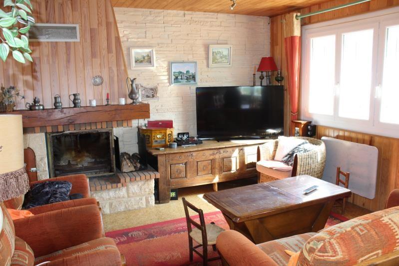 Vente maison / villa Clohars carnoet 418000€ - Photo 7