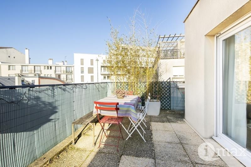 Sale apartment Asnieres sur seine 650 000€ - Picture 6