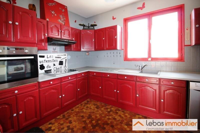 Vente maison / villa Yvetot 157000€ - Photo 3