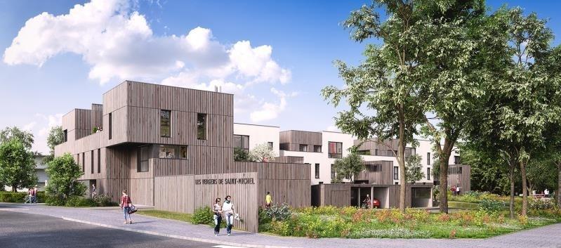 Vente appartement Reichstett 280000€ - Photo 3