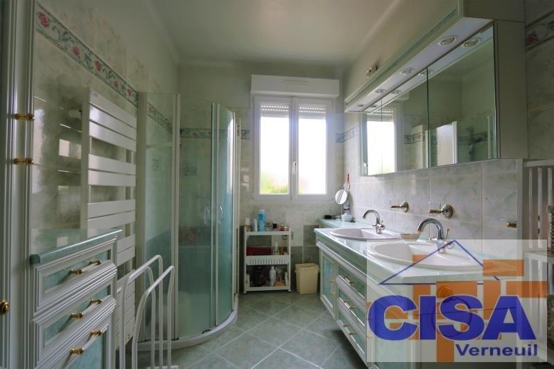 Vente maison / villa Pont ste maxence 435000€ - Photo 6