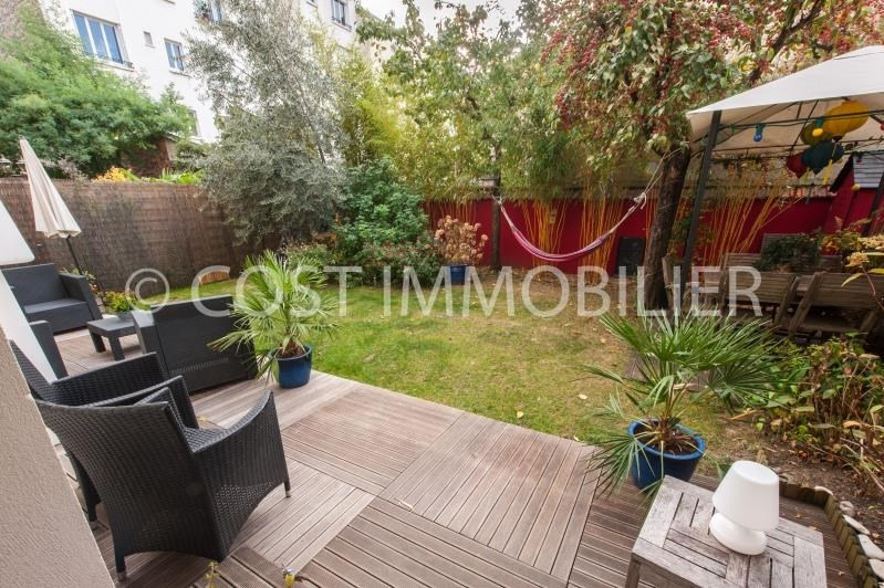 Sale apartment La garenne colombes 790000€ - Picture 1