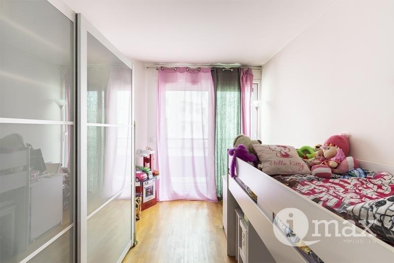 Vente de prestige appartement Levallois perret 1225000€ - Photo 5