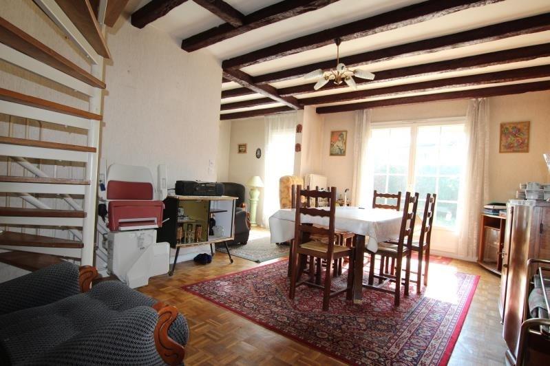 Revenda casa La queue en brie 259600€ - Fotografia 2