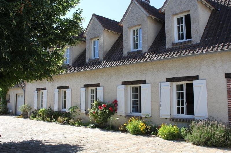 Verkoop  huis Maintenon 367500€ - Foto 1