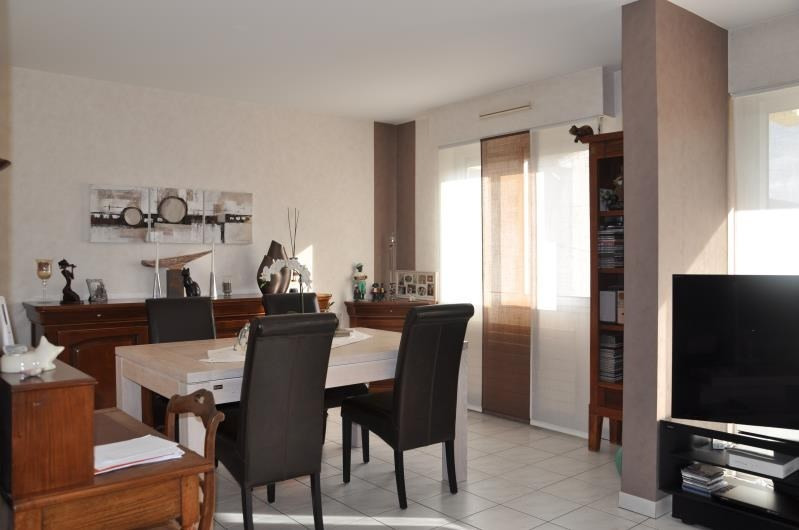 Vente appartement Oyonnax 164000€ - Photo 1