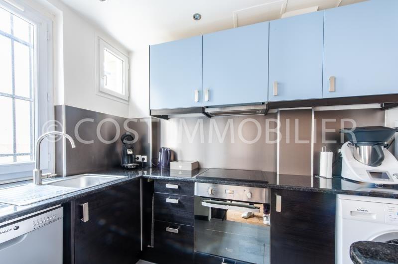 Verkoop  appartement Asnieres-sur-seine 300000€ - Foto 3