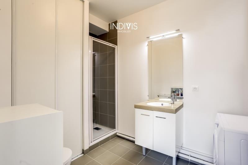 Vente appartement Suresnes 345000€ - Photo 5