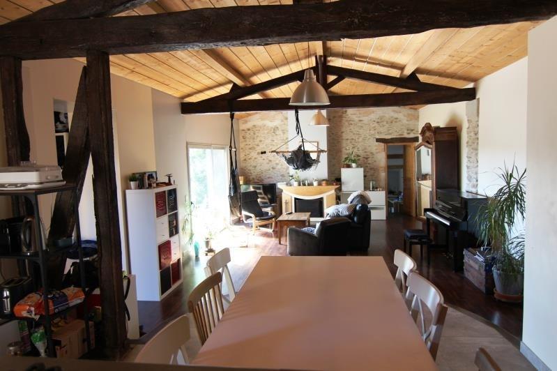 Sale house / villa La chapelle heulin 423900€ - Picture 4